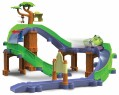 Игровой набор Chuggington Сафари-приключения с Коко 6 предметов 54227