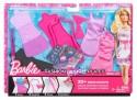 Игровой набор Barbie Модная дизайн-студия розовый 7894rozovaya/astPBBY95