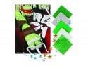 Мозайка мягкая Kuso Рафаэль 600 элементов K10037