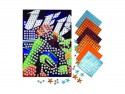 Мозайка Kuso Черепашки - ниндзя Леонардо, формат А5 6 элементов K10036