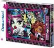 Пазл Monster High Совершенно несовершенны 104 элемента 27867