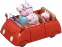 Игровой набор Peppa Pig Машина семьи Пеппы 15551
