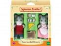 Игровой набор Sylvanian Families Владельцы супермаркета 2813
