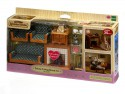 Игровой набор Sylvanian Families Гостиная Deluxe 35 предметов 2959