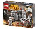 Конструктор Lego Star Wars Транспорт Имперских Войск 141 элемент 75078