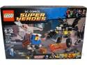 Конструктор Lego Super Heroes Горилла Гродд сходит с ума 347 элементов 76026