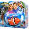 Интерактивная игрушка ZURU Клоун с аквариумом от 4 лет жёлтый 2502