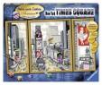 Набор для рисования Ravensburger Раскрашивание по номерам Таймс-сквер от 10 лет 28966