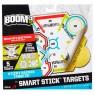 Набор мишеней Mattel Boomco, 5 шт разноцветный для мальчика Y8624