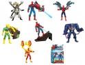 Фигурка Hasbro Spider-man Супер-паутина от 3 лет в ассортименте