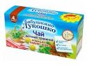 Чай Бабушкино Лукошко Ромашка, тимьян, анис травяной с 4 месяцев 20 пак.
