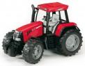 Трактор Bruder Case CVX 170 красный 1 шт 02-090