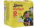 Трусики Libero Dry Pants 4 (7-11кг) 20 шт.