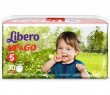 Трусики Libero Up & Go 5 (10-14 кг) 30 шт.