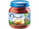 Пюре Gerber Яблоко с лесными ягодами с 5 мес. 130 гр.