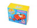 Игровой набор Palau DeLuxe Спортивная машина от 3 лет 2 предмета 86683