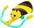 Каталка Razor Twisti Lady Buzz с механическим управлением разноцветный от 2 лет пластик 25073640