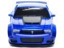 Машинка на радиоуправлении XQ Ford Mustang Boss пластик от 3 лет синий XQ3276