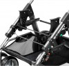 Адаптер для автокресла Romer на коляску Hartan Sky/Skater GT/Topline/XP