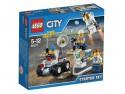 Конструктор Lego City. Лего Сити. Космос 107 элементов 60077
