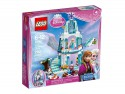 Конструктор Lego Disney Princesses. Лего Принцессы Диснея. Ледяной замок Эльзы 292 элемента 41062
