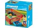 Конструктор Playmobil Ветеринарная клиника: Загон для черепах 16 элементов