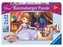 Набор пазлов Ravensburger Принцесса София 24 элемента 7570