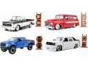 Автомобиль Jada Toys Just Trucks 1:24 разноцветный в ассортименте