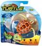 Интерактивная игрушка ZURU РобоЧерепашка от 3 лет коричневый 25157
