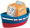 Резиновая игрушка для ванны Mattel Томас и его друзья Captan 8 см Y3280