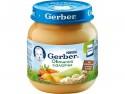 Пюре Gerber Овощной салатик с 5 мес 130 гр.
