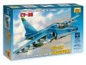 Модель Самолет Су-39 Звезда 7217