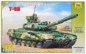 Танк Звезда Российский основной боевой Т-90 1:35 3573