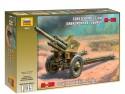 Гаубица Звезда М-30 122-мм дивизионная 1:35
