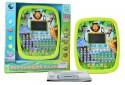 Детский обучающий планшет Shantou Gepai Африка, 32 функции, жк дисплей 635B