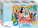 Пазлы 54 Любимые мультфильмы - 4 Step Puzzle Золушка 71032