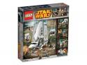 Конструктор Lego Звездные войны Имперский шаттл Тайдириум 937 элементов 75094