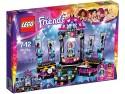 Конструктор Lego Подружки Поп звезда: сцена 446 элементов 41105