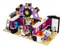 Конструктор Lego Подружки Поп звезда: гримерная 279 элементов 41104