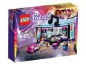 Конструктор Lego Подружки Поп звезда: студия звукозаписи 172 элемента 41103
