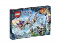 Конструктор Lego Эльфы Летающие сани Эйры 319 элементов 41077