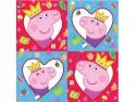 Салфетки Peppa Pig 26062 33х33 см 20 шт