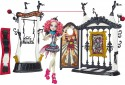 Игровой набор Monster High Цирковая арена Рошель Гойл 28 см 09000