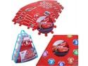 Коврик-пазл Играем Вместе Disney Тачки 21 элемент FS-CARS