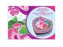 Набор для творчества Multi Art My Little Pony: Создай волшебную шкатулку со стразами от 5 лет JBX-MLPCB1000