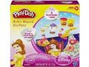Набор для лепки Hasbro Play-Doh Замок Белль от 3 лет A7397