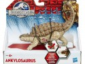 Фигурка Hasbro Мир юрского периода Ankylosaurus 16 см