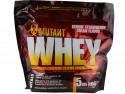 Протеины Mutant Whey 5lb Strawberry Cream 27227