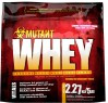 Протеины Mutant Whey 5lb Vanilla Ice Cream