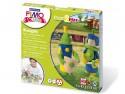 """Детский набор """"Рыцарь"""" FIMO kids form&play 8034 05 LZ"""